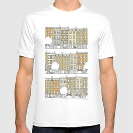 Brooklyn (color) T-shirt