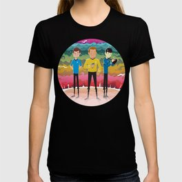Strange New Worlds T-shirt