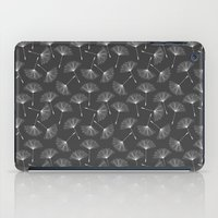 dandelion iPad Cases featuring Dandelion by Rceeh