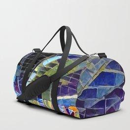 Itis Subway Station Duffle Bag