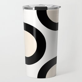 Retro Gracs N2 Travel Mug
