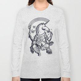 Don't Get Weird Long Sleeve T-shirt