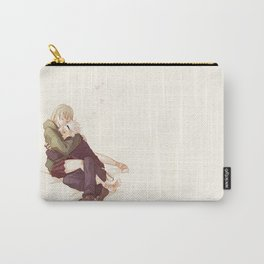 soul and maka Carry-All Pouch