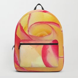 Summer Rose Untouched Backpack