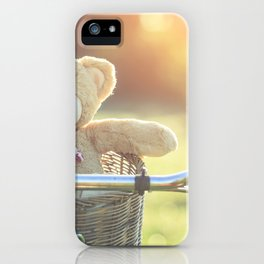 miscellaneous iPhone Case