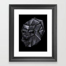 Gorigami Framed Art Print