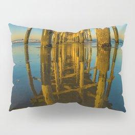 Mirror Under the Pier Pillow Sham