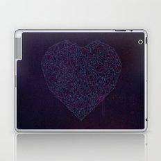 Double Heart Weave Laptop & iPad Skin