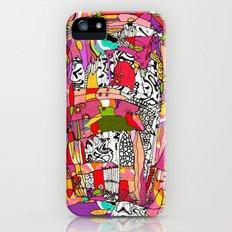 artsylish Slim Case iPhone (5, 5s)