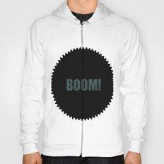Boom Hoody