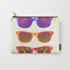 Sunglasses In Paradise Carry-All Pouch