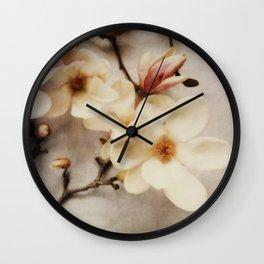 Covet Wall Clock