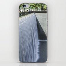 National September 11 Memorial iPhone & iPod Skin