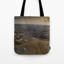 Perranporth Vista Tote Bag