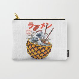 Great vibes ramen Carry-All Pouch