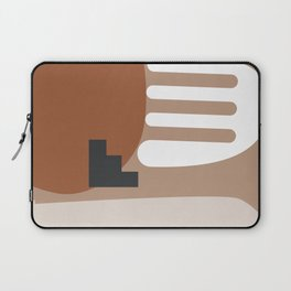 Shape study #10 - Stackable Collection Laptop Sleeve