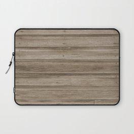 Natural Wood Laptop Sleeve