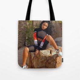 Normani Tote Bag