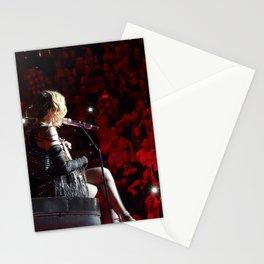 Madonna - La Vie En Rose Stationery Cards