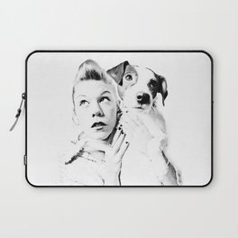 Goofy'n'me Laptop Sleeve