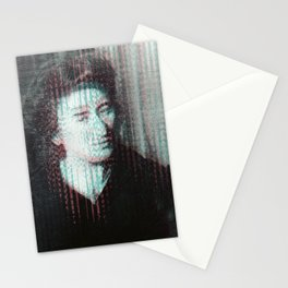 Ros4 Lux Stationery Cards