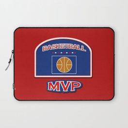 MVP Basketball board Laptop Sleeve