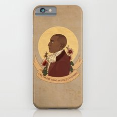 I'm Willing To iPhone 6 Slim Case