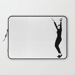 I rather feel like expressing myself! Laptop Sleeve