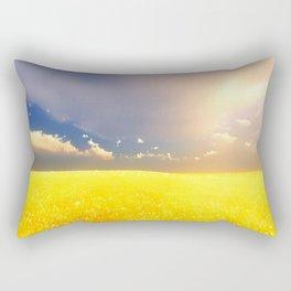 Anime Sky 11 Rectangular Pillow
