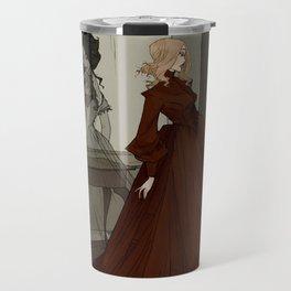 Ligeia Travel Mug
