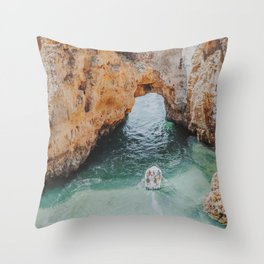 Lagos Throw Pillows For Any Room Or Decor Style Society6