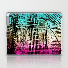escape the manufactured Laptop & iPad Skin