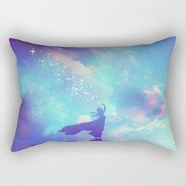 Frozen Rectangular Pillow