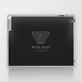 Woland Advocates Laptop & iPad Skin