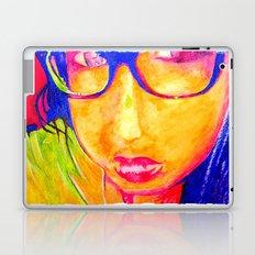 Hailey Seals Laptop & iPad Skin
