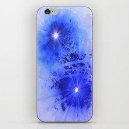 Starshine  iPhone Skin