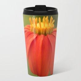 Mexican Sunflower Travel Mug