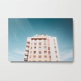 Otroretratos. Metal Print