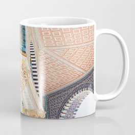 Al Aqsa Mosque, Jerusalem Coffee Mug