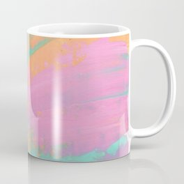Abstract 852 Coffee Mug