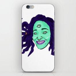 Bailey iPhone Skin