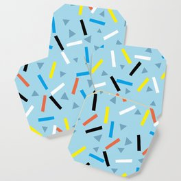 Jelly stick Coaster