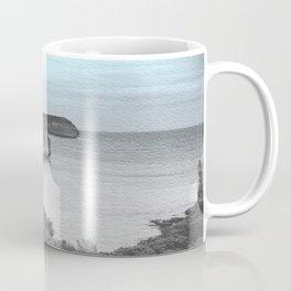 Shipwreck Coast - Australia. Coffee Mug