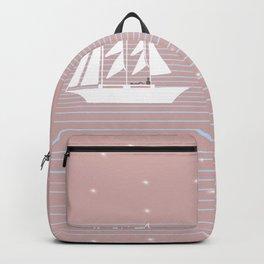 Full Moon Nights Backpack