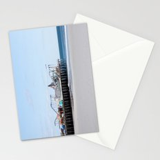 Seaside Pier Stationery Cards