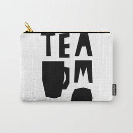 TEAMO Carry-All Pouch