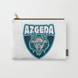 Azgeda Kru Shield Carry-All Pouch