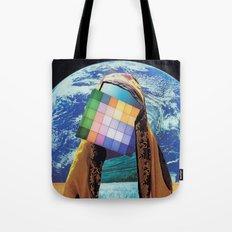 Atman Suffix Tote Bag