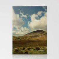 irish Stationery Cards featuring Irish Skies by Sharon Johnstone