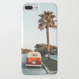 Summer Road Trip iPhone Case
